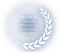 PlanPlus Financial Planning Awards